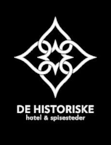 De Historiske - Hotell og spisesteder