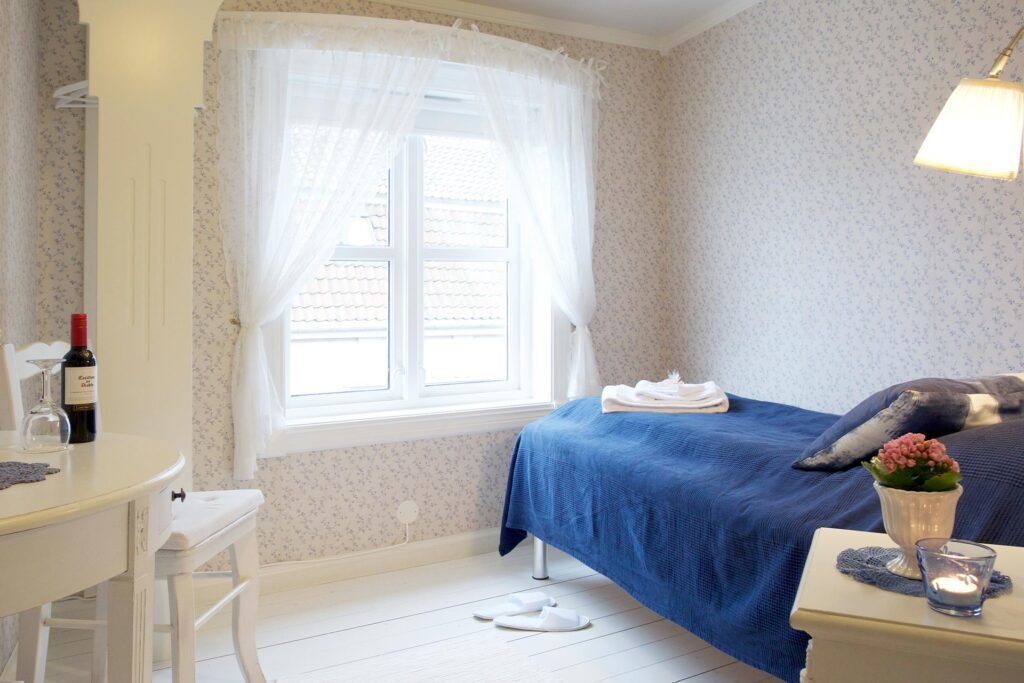 Gamlebyen Hotell AS - Fredrikstad
